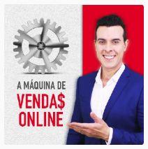 A Máquina De Vendas Online. Descubra o método mais simples e fácil para ganhar dinheiro online, que qualquer pessoa de qualquer idade pode implementar apenas com um computador e com uma conexão de internet! https://go.hotmart.com/A4931911Q #PreçoBaixoAgora #MagazineJC79