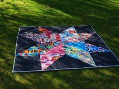 velveteen giant star   Flickr - Photo Sharing!