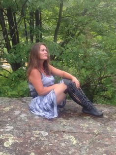 Giveaway, My Photos, That Look, Boots, How To Wear, Fashion, Crotch Boots, Moda, Fashion Styles