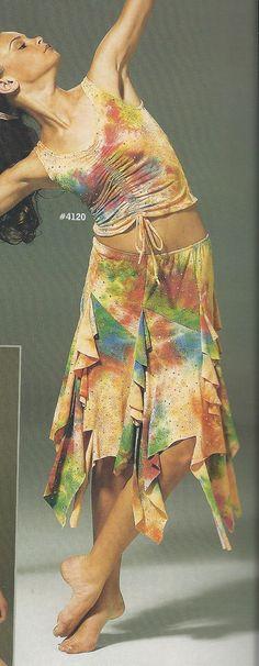 lyrical dress, woodland fairy, nymph
