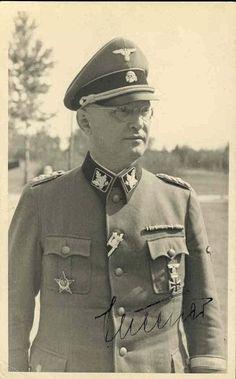 JÜTTNER, Hans Gustav Gottlob (*02/03/1894†24/05/1965)