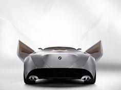 2008 BMW Gina Light Visionary Model