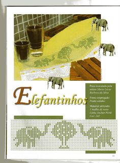 Ponto Oitinho: Março 2009 Swedish Embroidery, Types Of Embroidery, Beaded Cross Stitch, Cross Stitch Patterns, Filet Crochet Charts, Swedish Weaving, Le Point, Repeating Patterns, Needlework