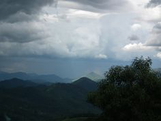 Vista da Maromba