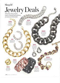 Chain Link Jewelry