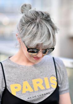 Nachgestern ist vormorgen - Fashion- und Lifestyle Blog aus München - alles, was das Leben ein bisschen schöner macht! Lifestyle Blog, Hair, Fashion, Hair Colors, Thoughts, Amazing, Life, Hair Makeup, Nice Asses