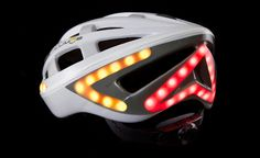 Lumos  A Bicycle Helmet with Turn Signals and Brake Lights 312f8c556