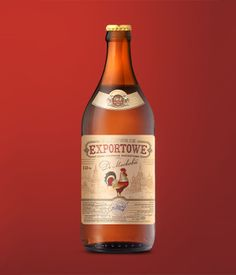 Packaging of the World: Creative Package Design Archive and Gallery: Kaluskie Exportowe