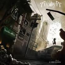 ArseA – A New Dawn