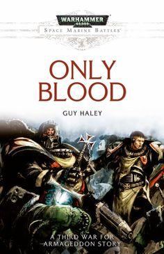 El Descanso del Escriba: Sangre templaria en Armageddon(Black Library)