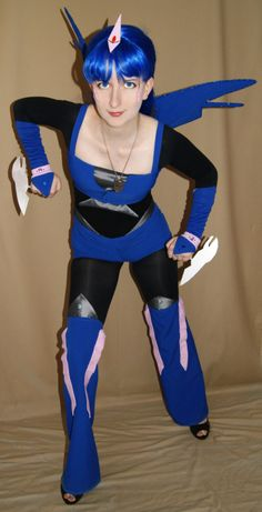 Arcee - Transformers Prime 3 by Ai-Megumi on deviantART