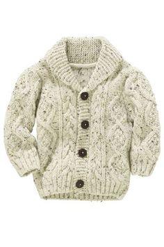 f9fa26ae025d Free cardigan   irish Knitting Patterns