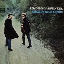Sound of Scilence - possibly one of my favorite Simon and Garfunkel songs