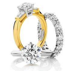 Engagement Rings Sydney | Anania Jewellers