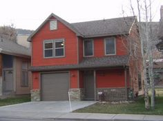 Park City, UT: In the Heart of Old Town - Just Minutes from Park City Mountain Resort - Walk to Lifts and Main St.    This beautiful remodeled private home is perfec...