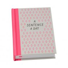 A SENTENCE A DAY JOURNAL: FOLLOW YOUR PATH - Follow Your Path - Collections - Stationery