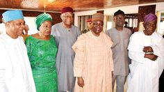 APC Nigerians eulogise Adebayo say he is a symbol of peace unity (Read full details)