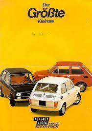 Fiat 126 Stetr