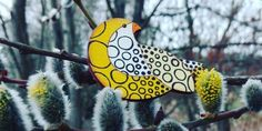 12328240_1169261776440116_72148954_n Tweety, Origami, Snoopy, Fictional Characters, Design, Art, Craft Art, Kunst