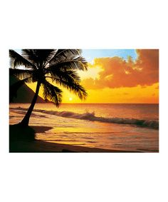 7 best sunset mural paintings images in 2015 home decor, muralbrewster home fashions pacific sunset mural