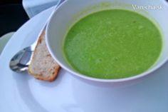 Najrýchlejšia hrášková polievka