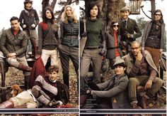 tommy hilfiger advertisements | Kudos to JCP, Banana Republic and a Question For Tommy Hilfiger