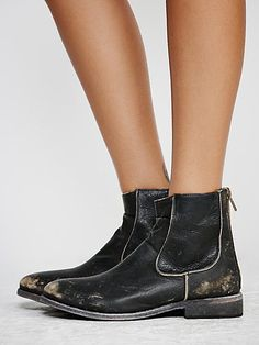 Product Image: Canyon Lands Ankle Boot