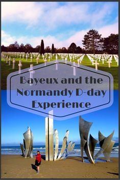 The D-day tour of Normandy walks one through the history of WW2. It�s not just about the museums, it�s about the battlefields and landing beaches where the altruistic soldiers breathed their last. Bayeux a commune in Normandy is a perfect start point for the D-day tours.