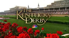 Watch the Kentucky derby in the stands