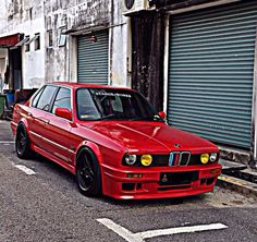 Respect your eldest  #bmw #e30 #thedirtythirty #stanceworks