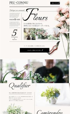 Web Design, Book Design, Flyer Design, Layout Design, Flower Model, Landing Page Design, Design Reference, Landscape Design, Banner