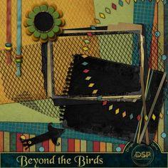 Beyond the Birds [DL-LB-K-BeyondtheBirds]