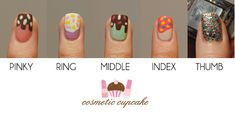 Cosmetic Cupcake: March 2012