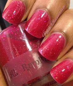 nails art design - nice picture