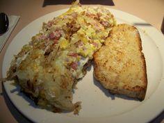 Chicago Foodie Sisters: Frank's Diner