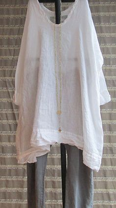 Tina Givens top/tunic