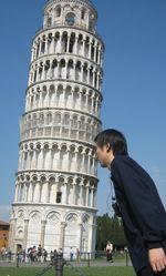 #Pisa