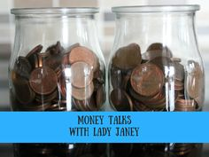 Money Talks is a guest series featuring bloggers from all walks of life. This weeks Money Talks instalment features Lady Janey.