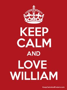 Don't worry, I will always love William... Herondale :)