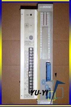 RELIANCE HR2000 BLA-12 ELECTRIC BRUSHLESS AC SERVO DRIVE