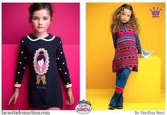 ♥ ROSALITA SEÑORITAS diseños Otoño-Invierno 2014/15 MODA INFANTIL para niñas ♥ : ♥ La casita de Martina ♥ Blog de Moda Infantil, Moda Bebé, Moda Premamá & Fashion Moms