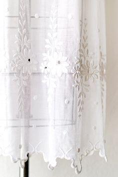 antique 1910s sheer edwardian wedding dress