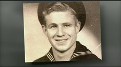 WXII 12's Cameron Kent tells the story of Rufus Lloyd 'Bud' Mounce from Summerfield NC, who joined the Navy at the young age of 17. His three sisters reflect upon their lost brother, and the day his plane went down off the coast of Korea.