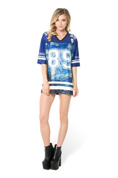 Starry Night 2.0 Touchdown - LIMITED › Black Milk Clothing