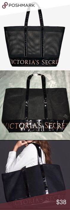 Victoria's Secret Weekender Tote New with tags- super cute🌼open to offers. Victoria's Secret Bags Totes