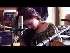 Exitmusic: NPR Music Tiny Desk Concert