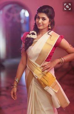 saree kerala