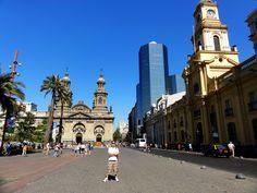Santiago de Chile | Chile, 2012