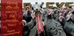 Farm Humor. Happy Thanksgiving. #interpersonalcommunication #weldon