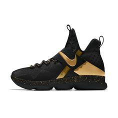 LeBron XIV iD Men's Basketball Shoe